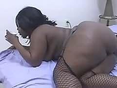 Adventure with hot black overweight slut black chubby porn
